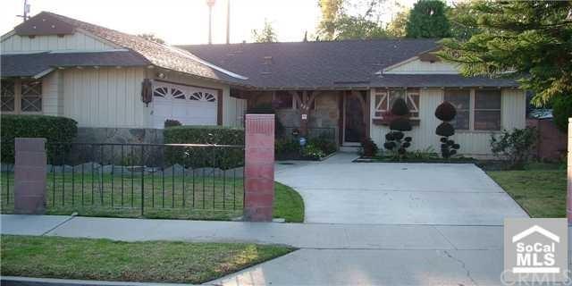 Closed | 529 N WHITTIER Street Anaheim, CA 92806 0