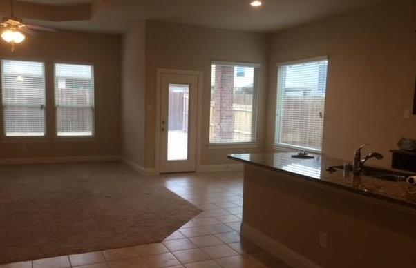 Leased | 3820 Riversdale Drive Frisco, Texas 75034 1