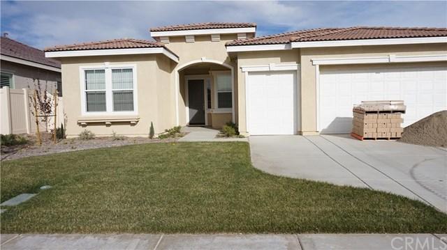 Closed   381 Arroyo Beaumont, CA 92223 0