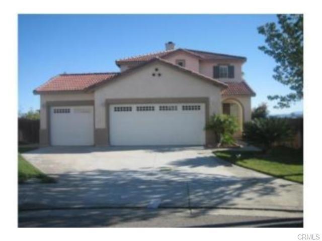 Closed | 17830 Park Vista  Court Riverside, CA 92503 0