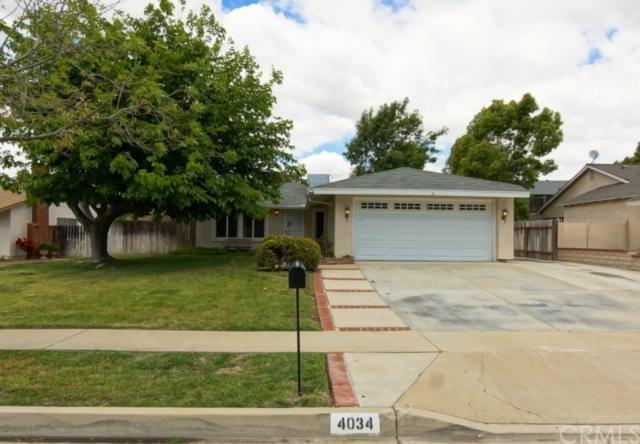 Closed   4034 Bayberry Drive Chino Hills, CA 91709 1