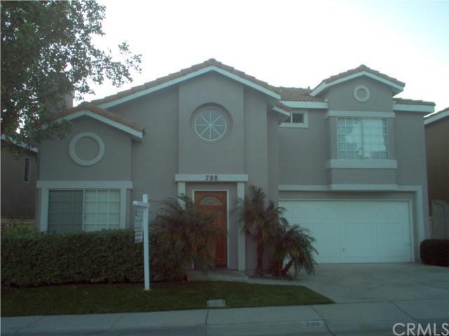 Closed | 788 Fuchsia  Street Corona, CA 92879 0
