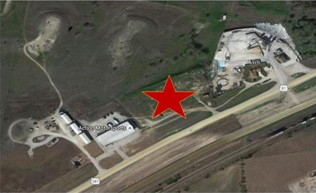 Sold Property | 3936 S Hwy 287  Decatur, Texas 76234 2