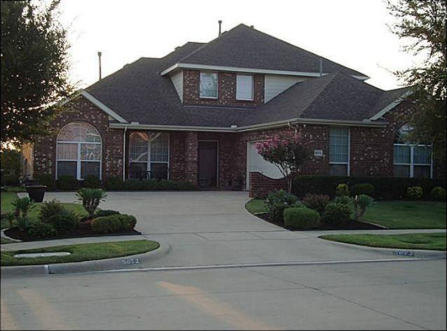 Leased | 5072 Golfside Drive Frisco, Texas 75035 0