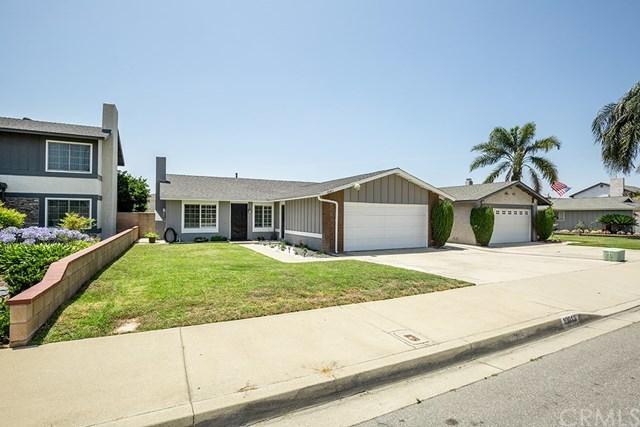 Active Under Contract | 10013 Mckinley  Street Rancho Cucamonga, CA 91730 1