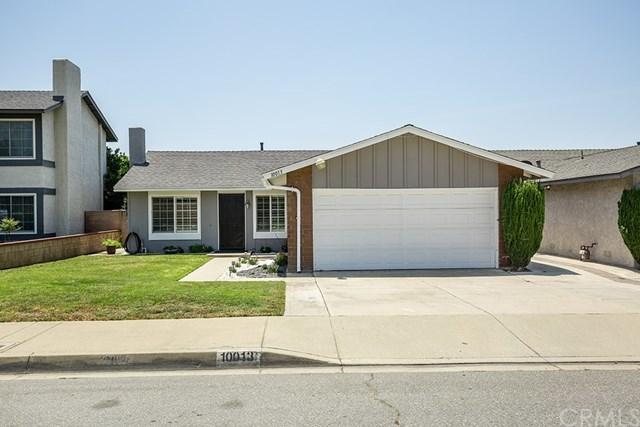 Active Under Contract | 10013 Mckinley  Street Rancho Cucamonga, CA 91730 2
