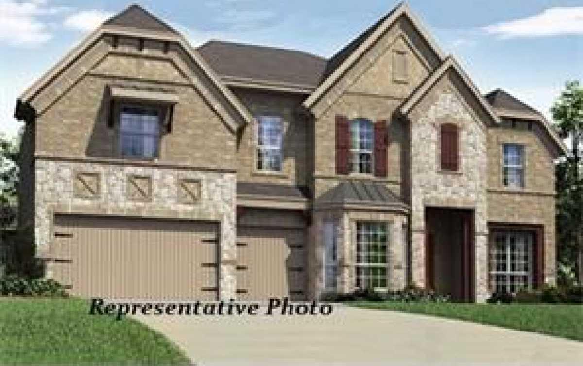 Plano Home for sale | 2317 Brisbane Lane Plano, TX 75075 0