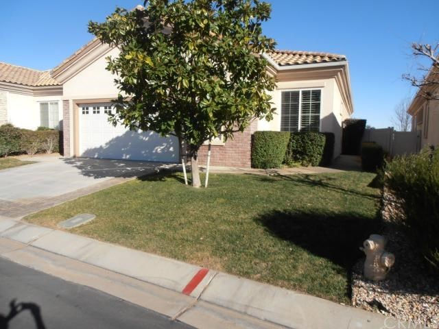 Closed   476 Sandpiper  Street Banning, CA 92220 0