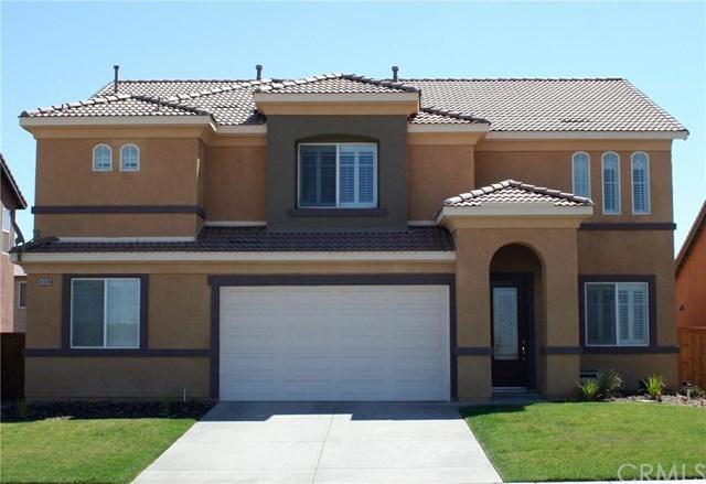 Closed | 14949 Mesa Linda  Avenue Victorville, CA 92394 0