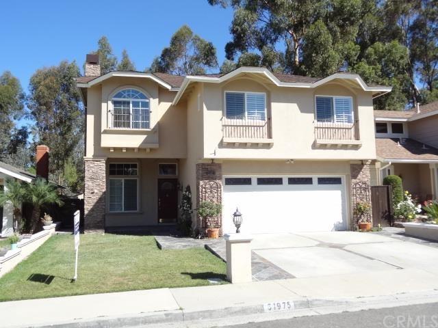 Closed | 31975 Pleasant Glen  Road Rancho Santa Margarita, CA 92679 0