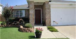 Leased | 6320 Baltic Avenue McKinney, Texas 75070 0