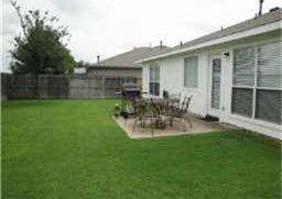 Leased | 6320 Baltic Avenue McKinney, Texas 75070 1