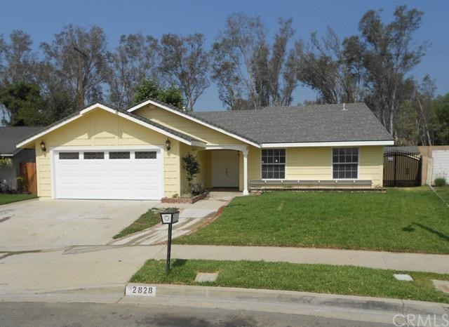 Closed | 2828 S Phoenix  Place Ontario, CA 91761 0