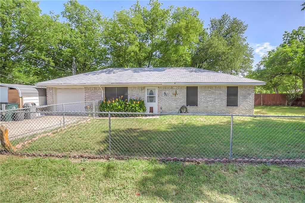 Sold Property | 700 Wood Street Sanger, Texas 76266 0