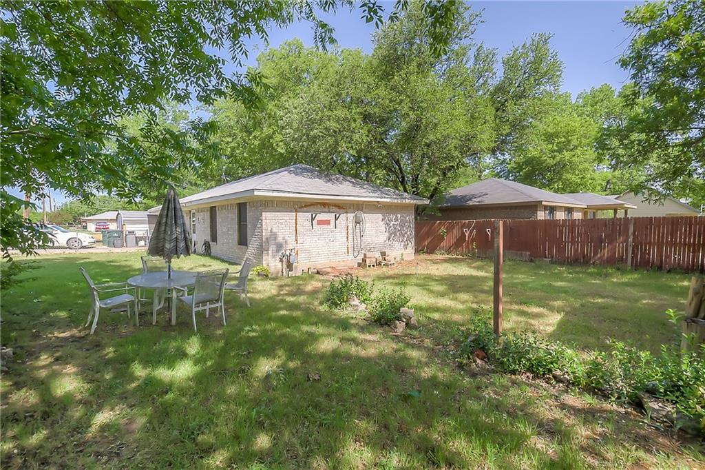 Sold Property | 700 Wood Street Sanger, Texas 76266 22