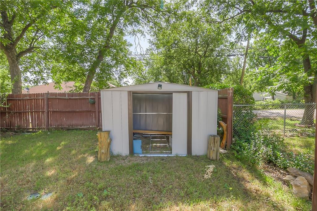 Sold Property | 700 Wood Street Sanger, Texas 76266 23