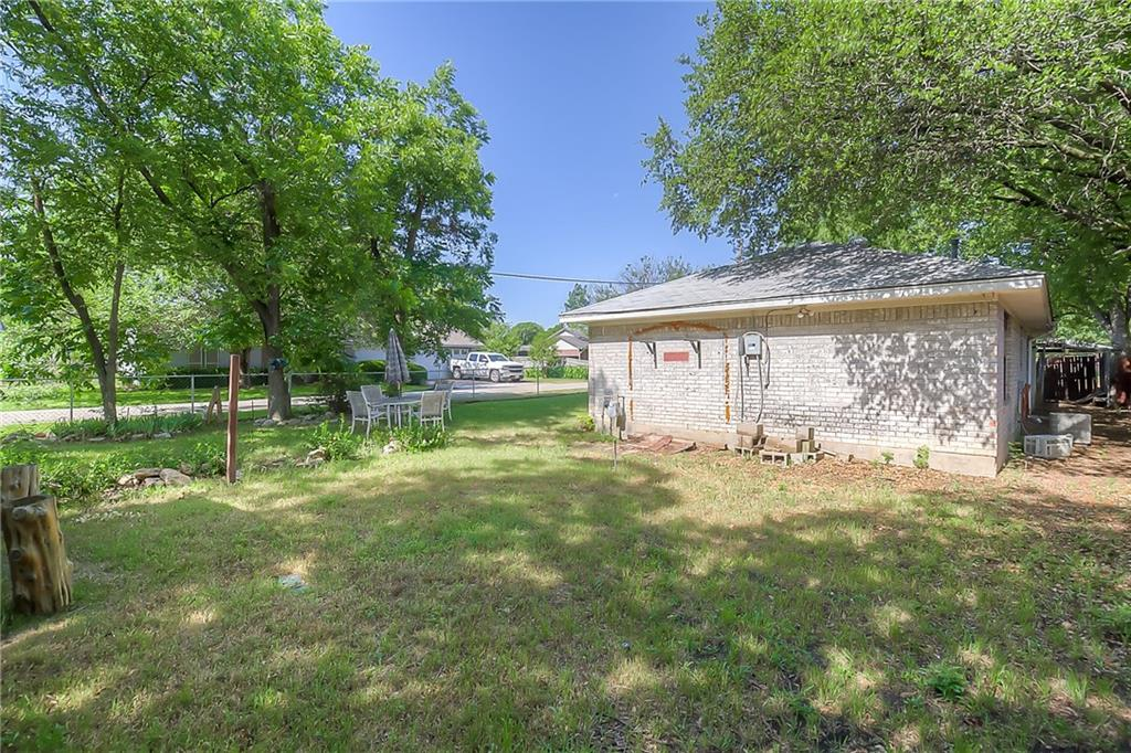 Sold Property | 700 Wood Street Sanger, Texas 76266 24