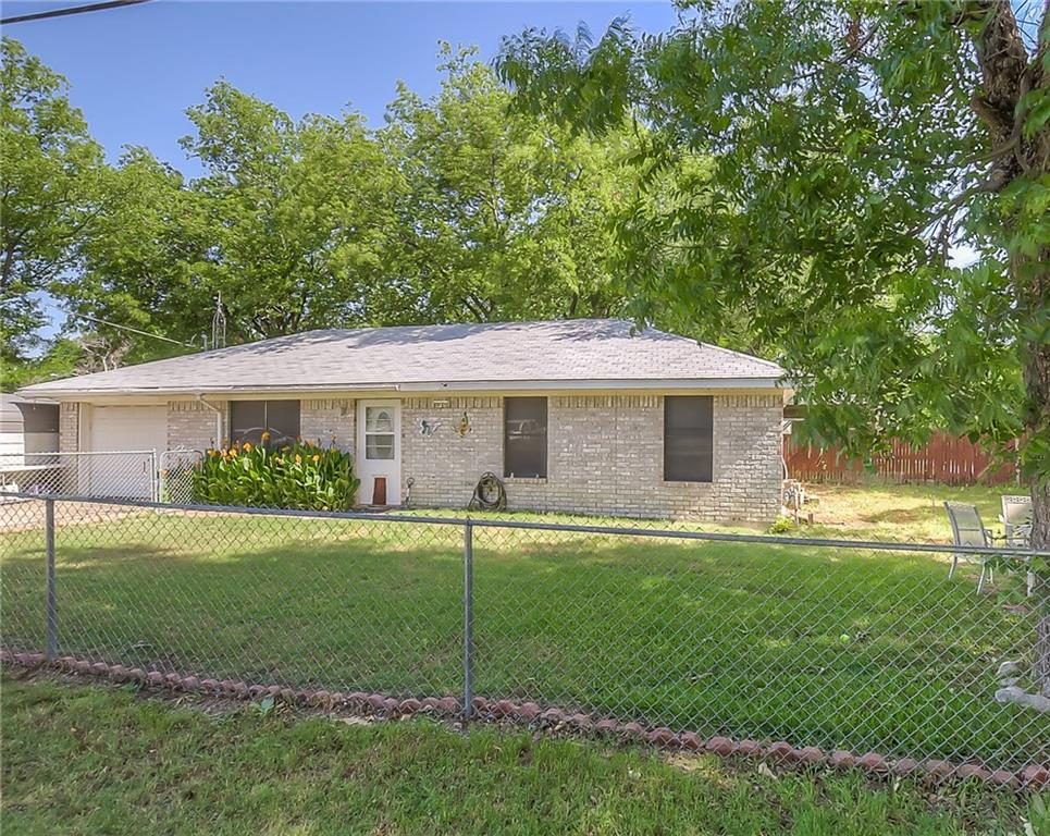 Sold Property | 700 Wood Street Sanger, Texas 76266 2