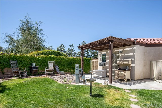 Closed | 11660 Wedgewood Drive Apple Valley, CA 92308 14