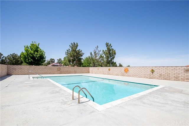 Closed | 11660 Wedgewood Drive Apple Valley, CA 92308 22