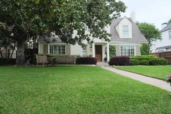 Sold Property | 3524 Southwestern Boulevard Dallas, TX 75225 9