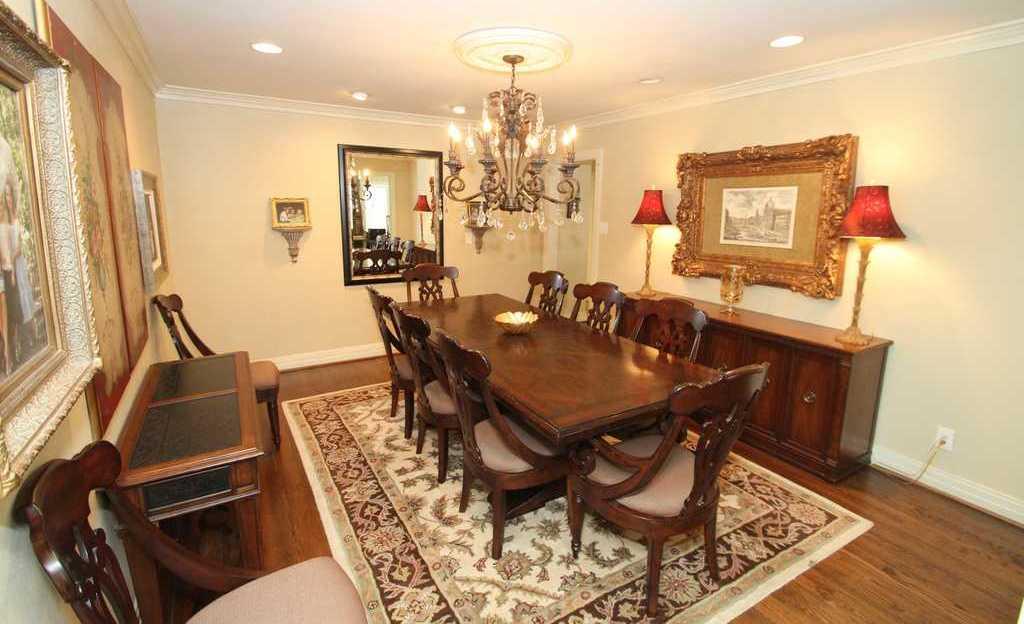 Sold Property | 3524 Southwestern Boulevard Dallas, TX 75225 8