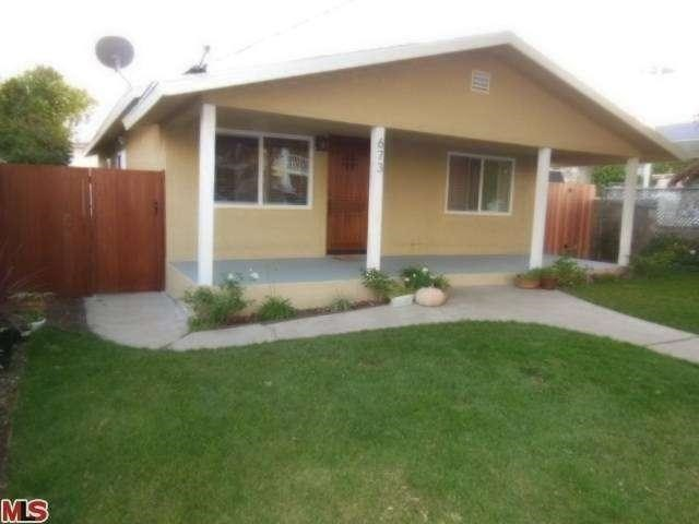 Closed | 673 W 17TH  Street San Pedro, CA 90731 0