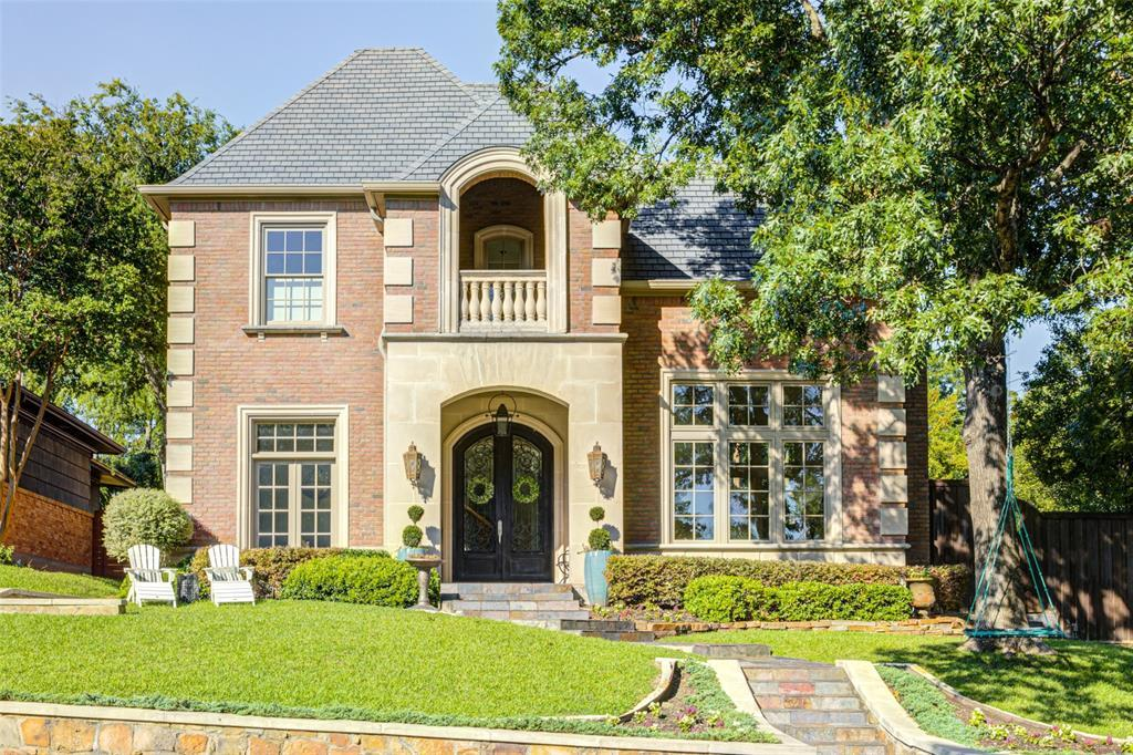 Sold Property | 7102 Shook  Avenue Dallas, TX 75214 1