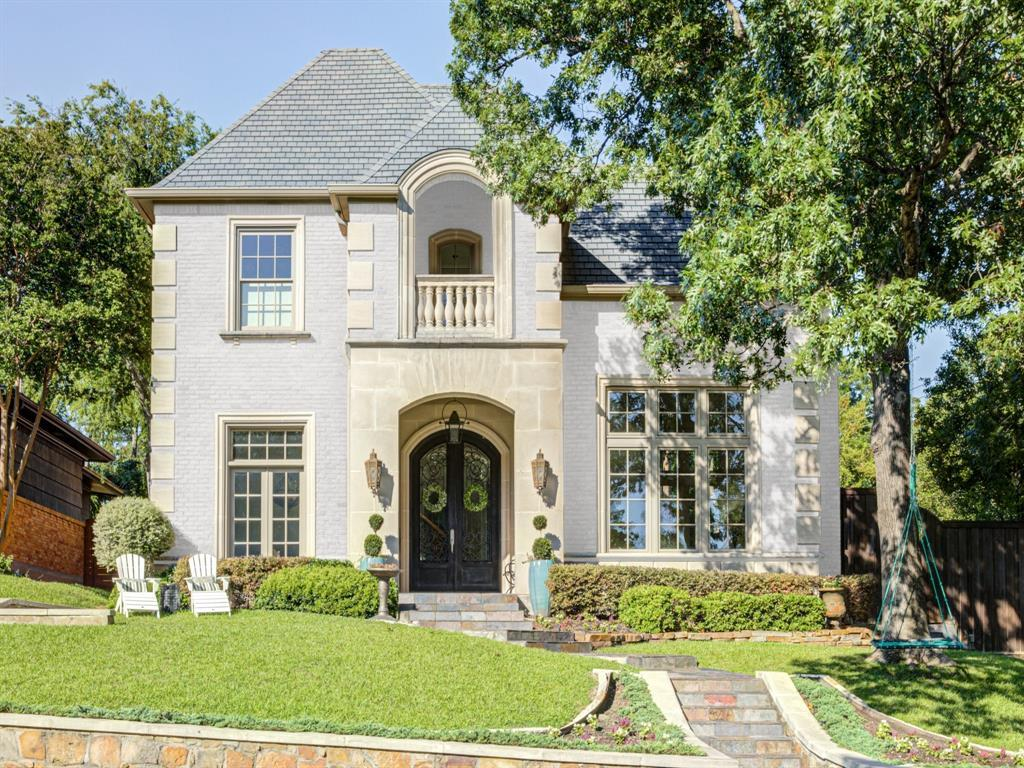 Sold Property | 7102 Shook  Avenue Dallas, TX 75214 2