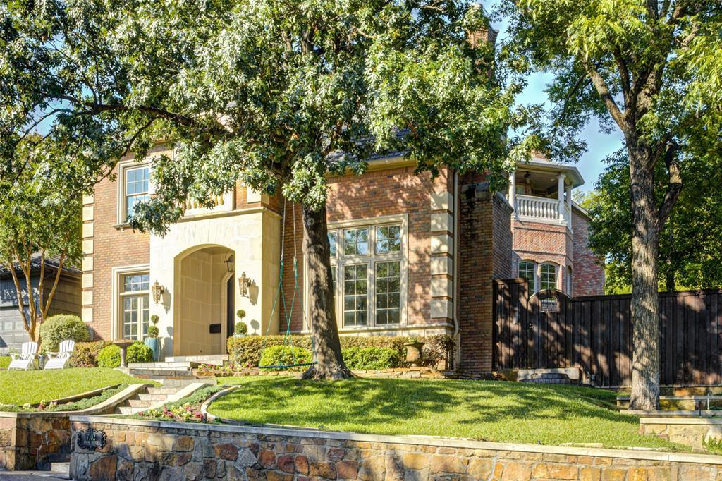 Sold Property | 7102 Shook  Avenue Dallas, TX 75214 3
