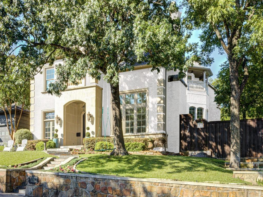 Sold Property | 7102 Shook  Avenue Dallas, TX 75214 4