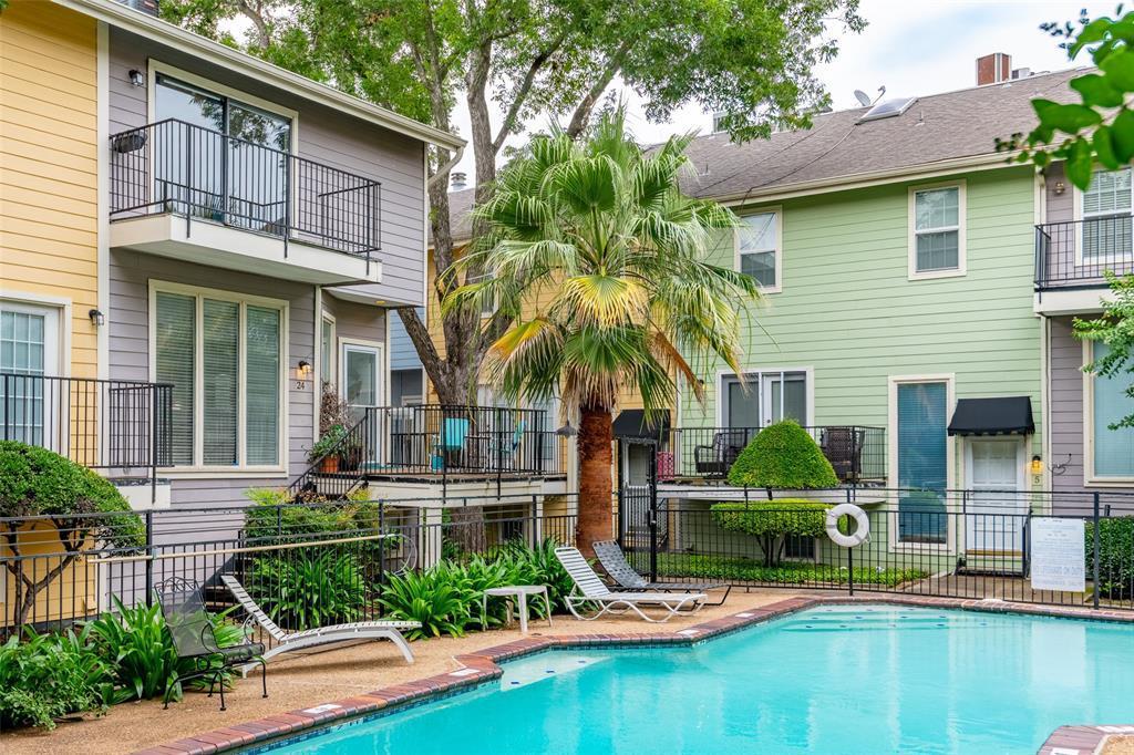 Sold Property | 8522 Park Lane #24 Dallas, Texas 75231 2