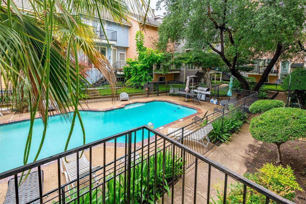 Sold Property | 8522 Park Lane #24 Dallas, Texas 75231 4