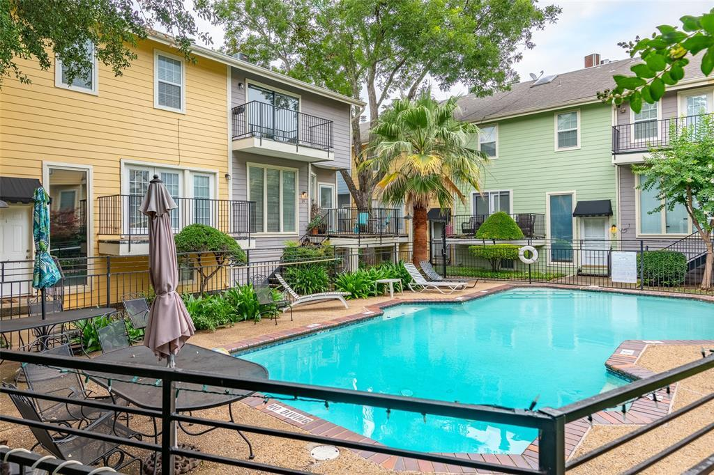 Sold Property | 8522 Park Lane #24 Dallas, Texas 75231 5