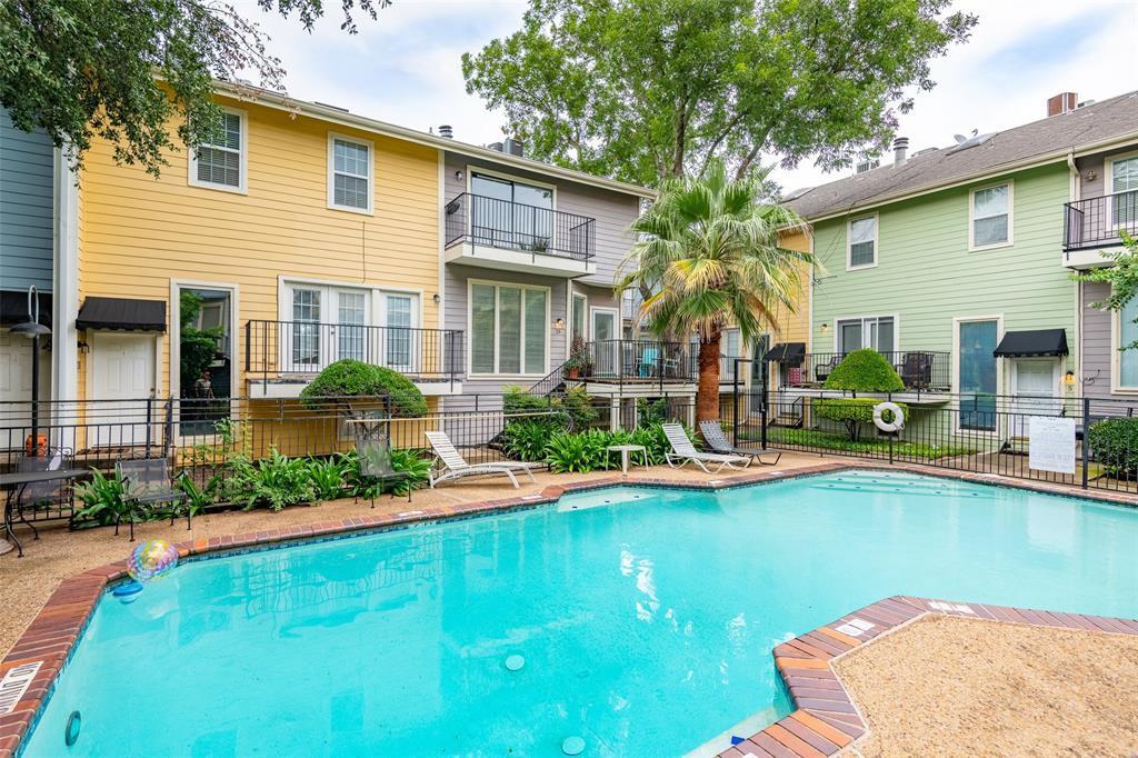 Sold Property | 8522 Park Lane #24 Dallas, Texas 75231 35