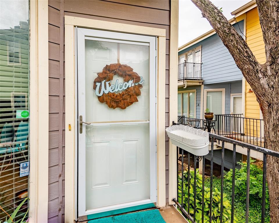 Sold Property | 8522 Park  Lane #24 Dallas, TX 75231 6