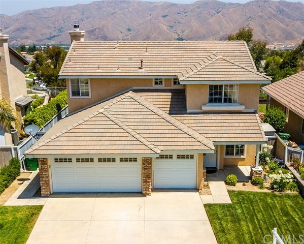 Closed | 13450 Fairfield  Drive Corona, CA 92883 1