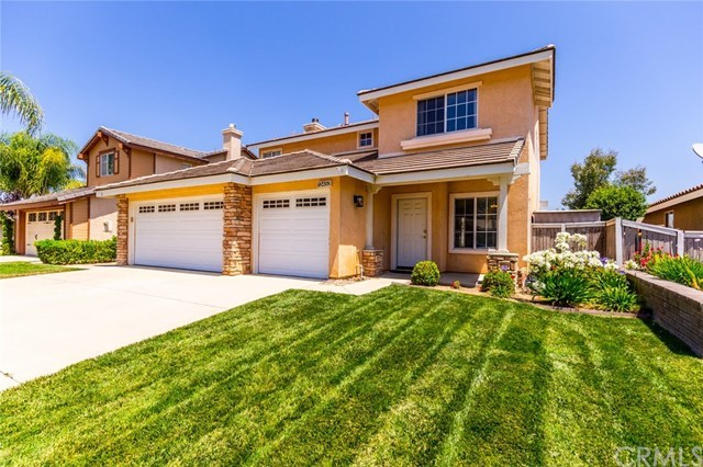 Closed | 13450 Fairfield  Drive Corona, CA 92883 36