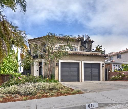 Closed | 641 21st  Street Hermosa Beach, CA 90254 0