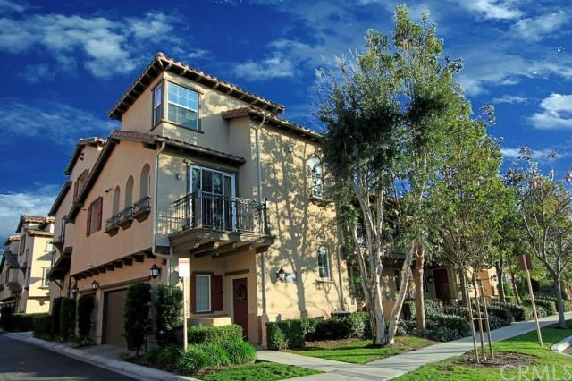 Closed   6 Dietes  Court Ladera Ranch, CA 92694 0
