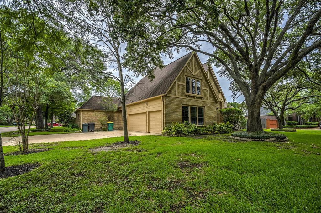 Option Pending | 1503 Shillington  Drive Katy, TX 77450 2