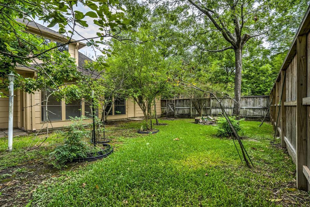 Option Pending | 1503 Shillington  Drive Katy, TX 77450 33