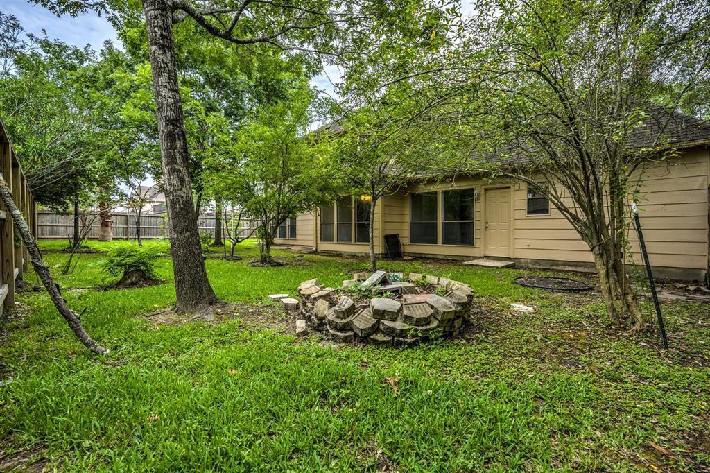 Option Pending | 1503 Shillington  Drive Katy, TX 77450 34