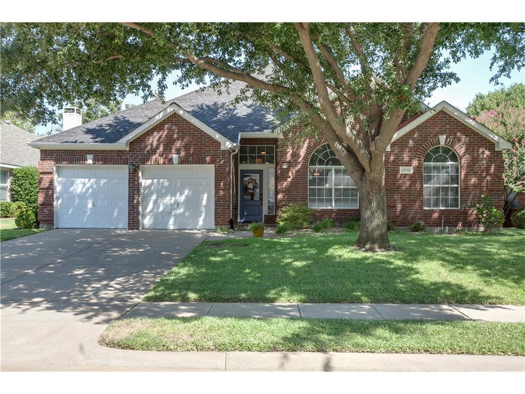 Sold Property | 1308 Rustic Timbers  Lane Flower Mound, TX 75028 0