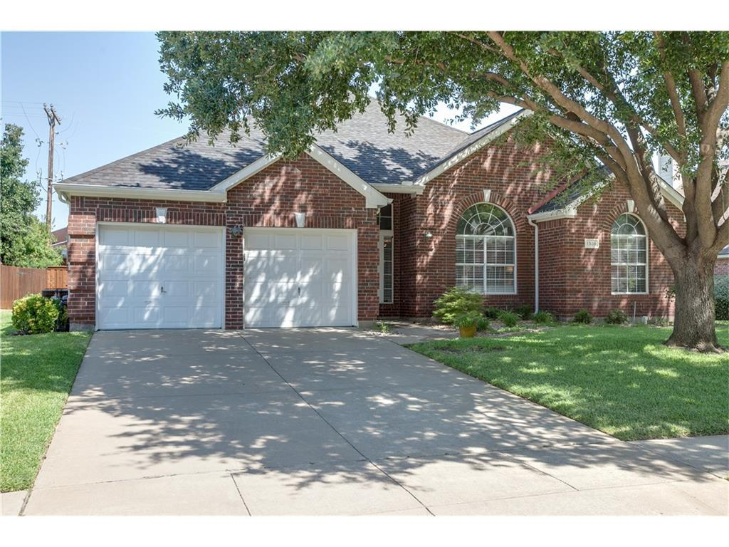 Sold Property | 1308 Rustic Timbers  Lane Flower Mound, TX 75028 1