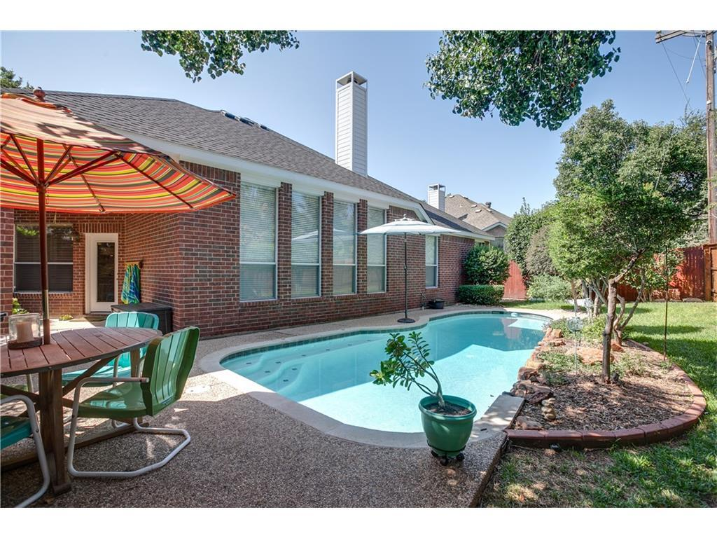 Sold Property | 1308 Rustic Timbers  Lane Flower Mound, TX 75028 23