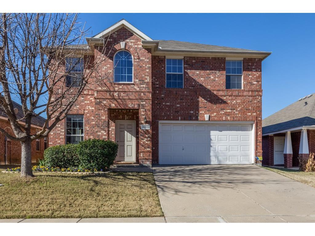Sold Property | 3313 Versante  Drive Bedford, TX 76021 0