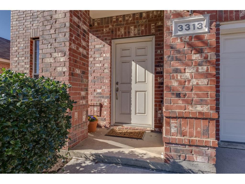 Sold Property | 3313 Versante  Drive Bedford, TX 76021 2