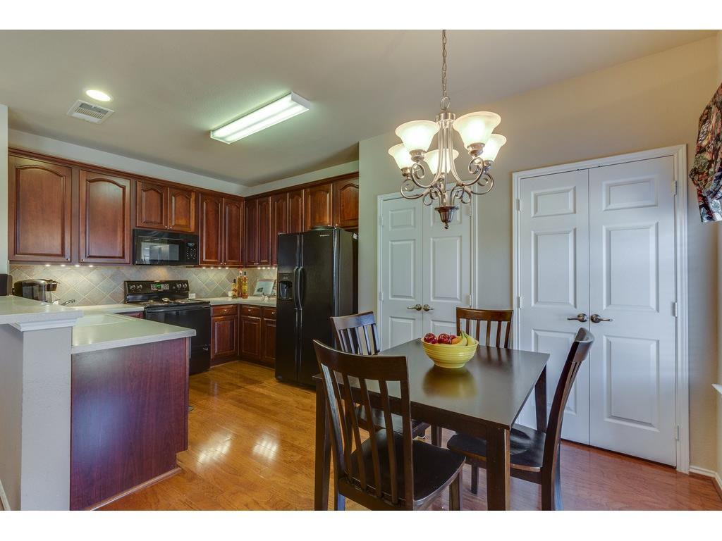 Sold Property | 3313 Versante  Drive Bedford, TX 76021 6