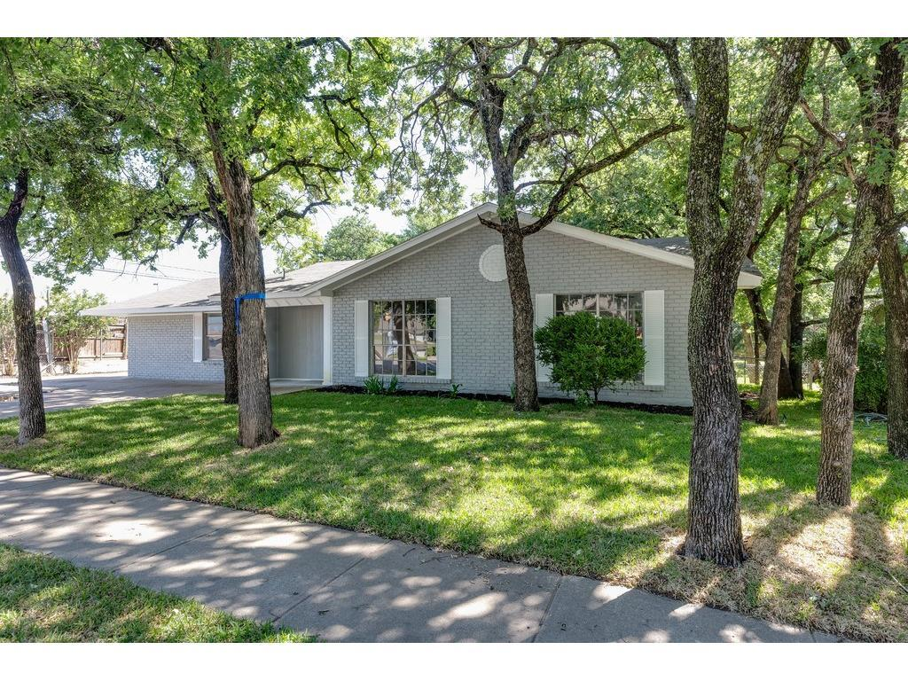 Sold Property | 161 Ravenswood Drive Bedford, Texas 76022 0